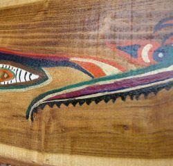 houtenplank